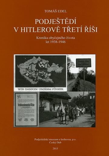 T. Edel: Podještědí v Hitlerově třetí říši